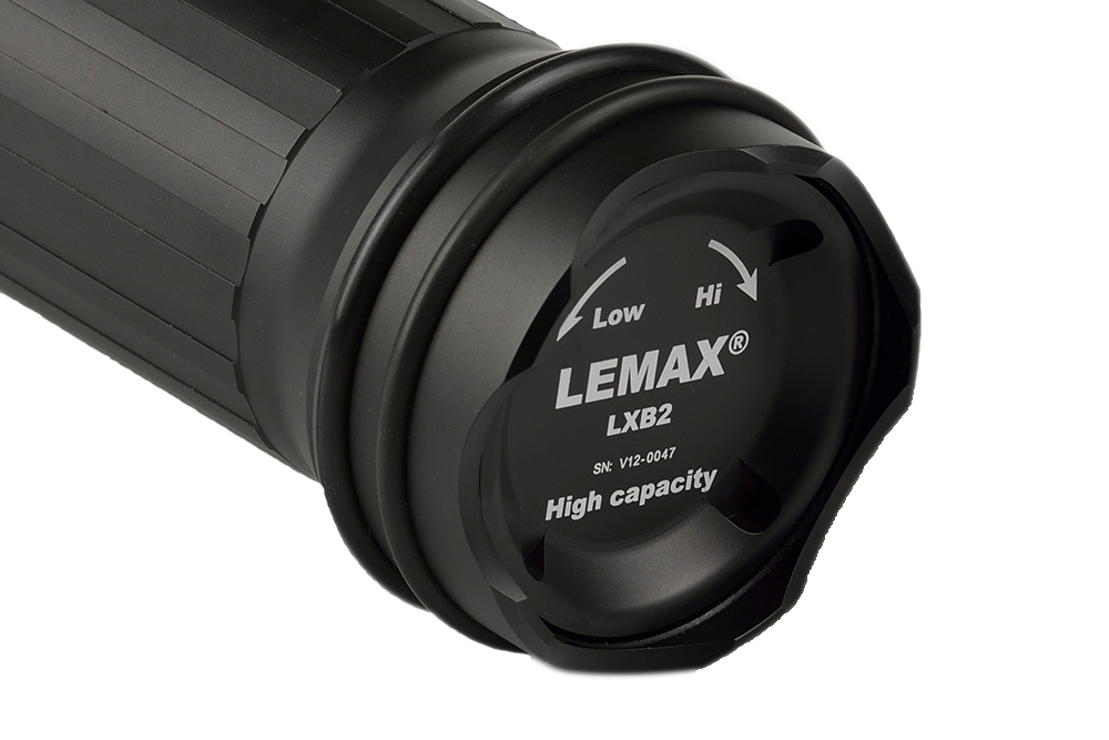 LEMAX LXB2 battery